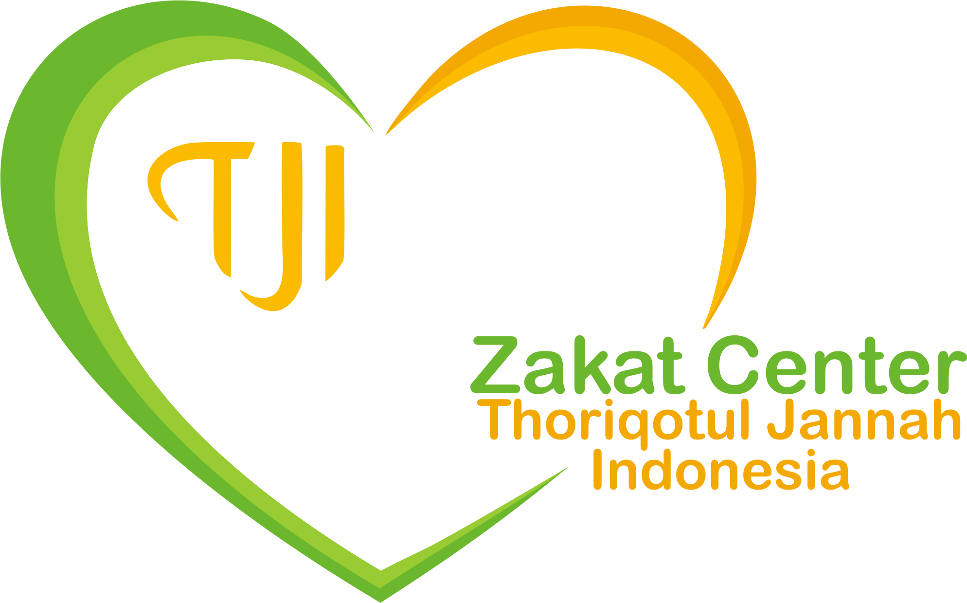Zakat Center TJI